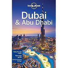 Lonely Planet Dubai & Abu Dhabi (City Guides)