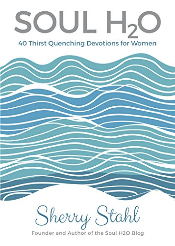 Soul H2O: 40 Thirst Quenching Devotions for Women (English Edition ...