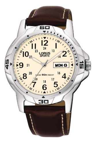 Lorus - Mens Watch - RXN49BX9