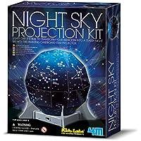 Great Gizmos 4M - Night Sky Projection Kit Ciencia (00-13233)