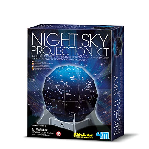 4M Kidz Labs Create a Nights Sky