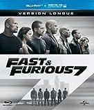 Fast & furious 7 [Blu-ray] [Francia]