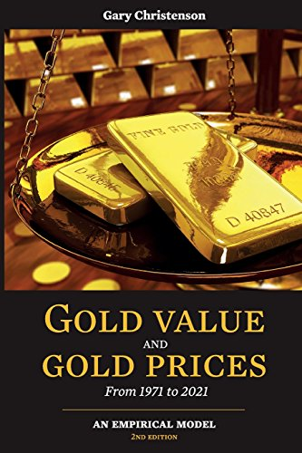 Gold Value and Gold Prices From 1971-2021: An Empirical Model