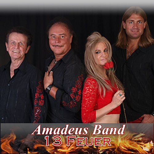 Amadeus – 13 Feuer