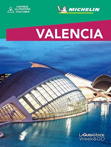 Valencia. Con cartina