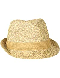 James & Nicholson Unisex Cowboyhut Melange Hat