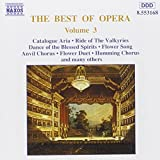 The Best Of Opera /Vol.3