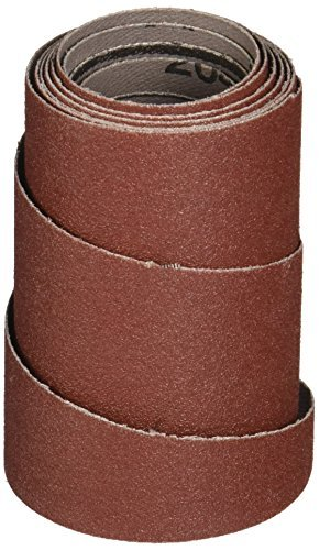 Performax 60-1120 120-Grit Abrasive Strips for Performax 10-20 Plus Drum Sander, by Performax
