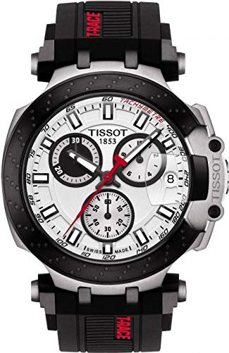 Tissot T-Race T115.417.27.011.00 Herrenchronograph