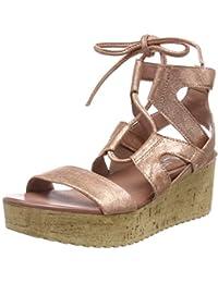 Punta Para Mujer Con Sandalias Zapatos 6328 Mjus Cerrada 795007 0101 oCxBde