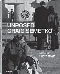Craig Semetko Unposed