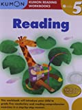 Grade 5 Reading (Kumon Reading Workbooks)