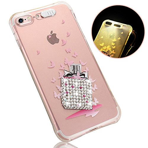 iPhone 6S Hülle,iPhone 6 Hülle,iPhone 6 6S Silikon Hülle [Kratzfeste, Scratch-Resistant], Sunroyal iPhone 6 6S (4,7 Zoll) Hülle TPU Case Schutzhülle Silikon Crystal Kirstall Clear Case Durchsichtig,Be A03