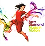 Songtexte von Amy Diamond - Music in Motion
