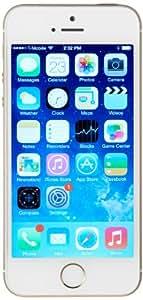 Apple iPhone 5s Gold 16GB Factory unlokced