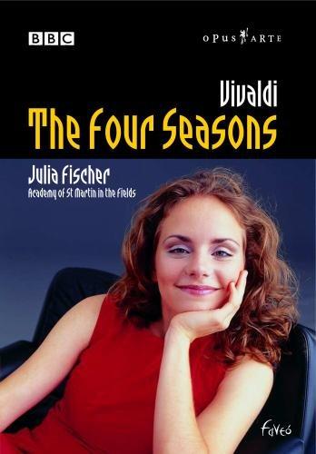 Four Seasons [UK Import] Preisvergleich