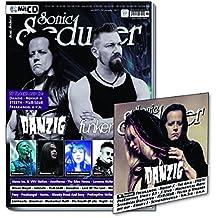 Sonic Seducer 06-2017 mit 2 Titelstorys zu Danzig + Funker Vogt + Teil 2 des exkl. Rammstein Interviews + CD (16 Tracks), Bands: The Birthday Massacre, VNV Nation, Slowdive, Welle: Erdball u.v.m.