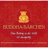 Mindsweets Bio Buddha-Bärchen - Dein Beitrag in der Welt ist einzigartig (1 x 1 Stk)
