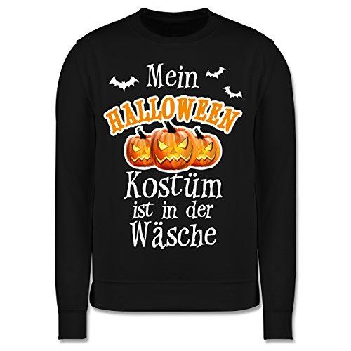 Anlässe Kind - Mein Halloween Kostüm ist in der Wäsche - 3-4 Jahre (104) - Schwarz - JH030K - Kinder ()