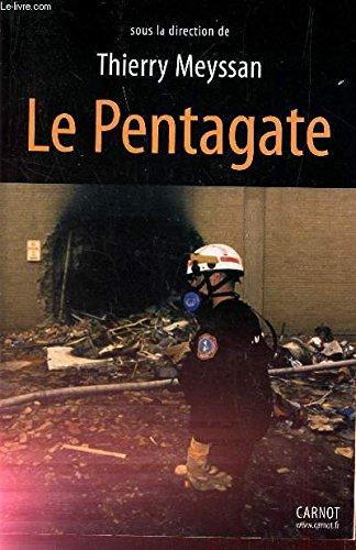 Le Pentagate par Thierry Meyssan