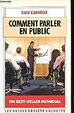 Comment parler en public - Hachette - 10/01/1991