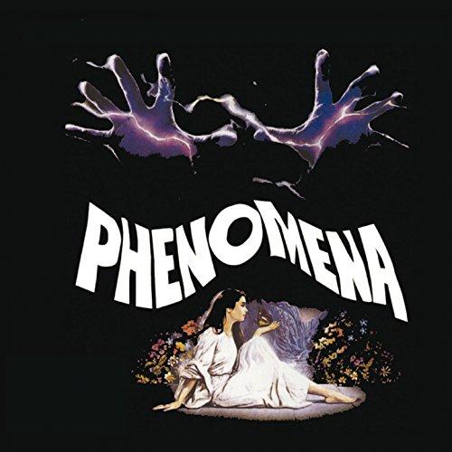Phenomena: Gold Tracks (Origin...