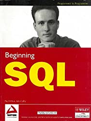 [(Beginning SQL)] [by: Paul Wilton]