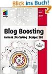 Blog Boosting (mitp Business): Conten...