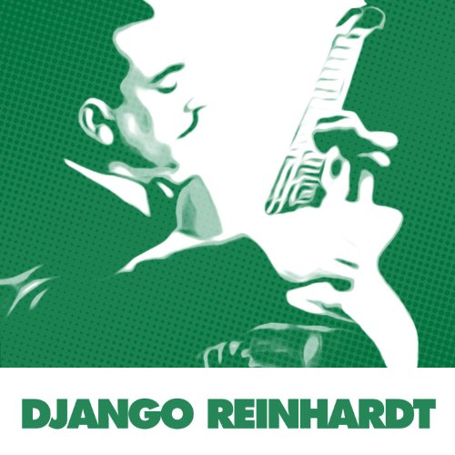 45 Standards De Jazz Manouche Par Django Reinhardt