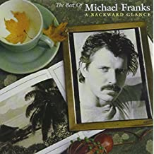 Best of Michael Franks:a Backw [Import allemand]
