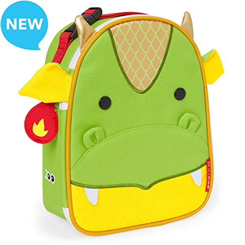 Skip Hop 212179 Zoo Lunchie Mini Vespertasche,