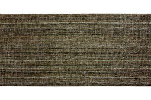Buonomo colori tappeto passatoia cucina in vinilico intrecciato, antiscivolo lavabile antimacchia moderno larghezza 50cm