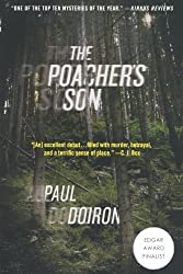 The Poacher's Son (Mike Bowditch Mysteries) by Paul Doiron (2011-04-12)