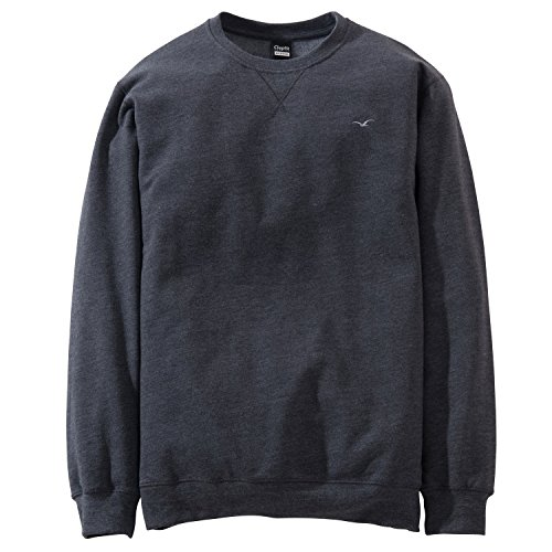 Cleptomanicx - Sweat-shirt à capuche - Homme Noir