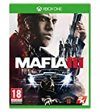 Cheapest Mafia III on Xbox One
