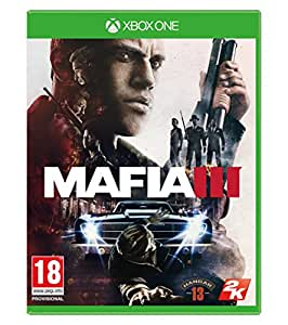 Mafia 3 /Xbox One