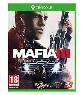 Mafia III (Xbox One) (B00ZGAOZ6E) | Amazon price tracker / tracking, Amazon price history charts, Amazon price watches, Amazon price drop alerts