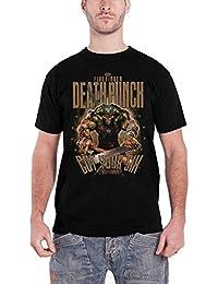 Five Finger Death Punch Mens T Shirt Black SGT Major Got Your Six Official