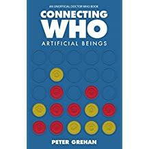 Connecting Who: Artificial Beings (English Edition)