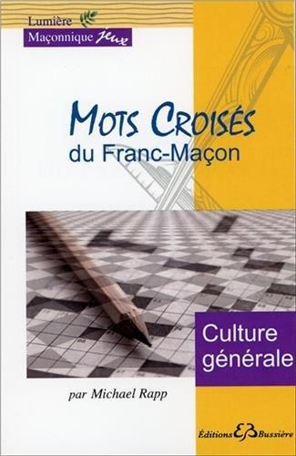 mots-croises-du-franc-macon-culture-generale