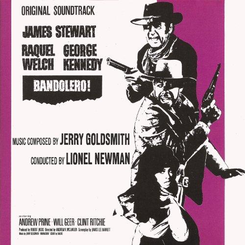 Bandolero! (Original Motion Picture Soundtrack)