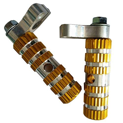 75 mm de largo para cordones y cuerdas de 3 mm Aguja para cordones de acero inoxidable 550 paraCord y costuras de piel FootMatters SafetyCare 1 paquete de agujas