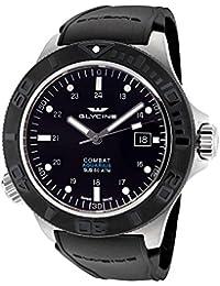GLYCINE COMBAT AQUARIUS relojes hombre 3946.199 D9