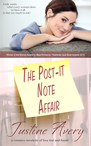 the-post-it-note-affair-a-romance-novelette-of-love-lost-and-found-