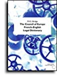 The Council of Europe French-English...