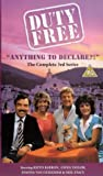 Duty Free: The Complete Third Series [VHS] [1984]
