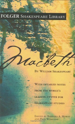 Macbeth (Folger Shakespeare Library)