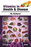 Vitamins In Health & Disease