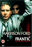 Frantic [UK Import] kostenlos online stream