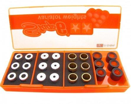 Variomatik Abstimmset STAGE6 15x12mm 4,00g - 5,50g